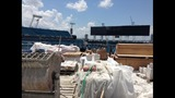 EverBank Field renovations - (12/20)