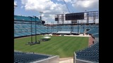 EverBank Field renovations - (8/20)