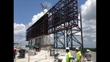 EverBank Field renovations - (7/20)