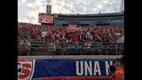 USA vs Nigeria soccer - (12/25)