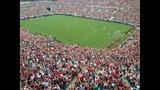 USA vs Nigeria soccer - (8/25)