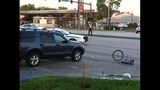 Bicyclist hit in Orange Park - (2/3)