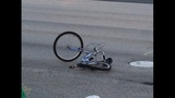 Bicyclist hit in Orange Park - (3/3)