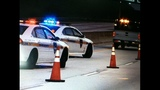 Crash on I-95 north involves JSO cruiser - (8/17)