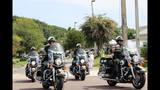 IMAGES: Celebrate America Ride for Justice - (6/9)