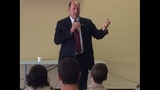 U.S. Congressman Ted Yoho visits Orange Park - (5/5)