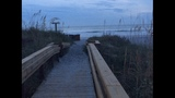 Sunrise at Jacksonville Beach - (4/6)