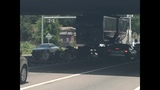 Truck hits overpass at Emerson & I-95 - (3/9)