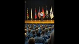 SecDef Visits Kings Bay - (5/6)