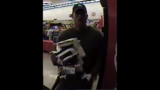 JSO: Man uses machete to break into Family Dollar - (4/6)