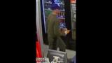 JSO: Man uses machete to break into Family Dollar - (3/6)