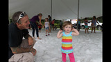 Gallery: Winter In July at the Jax Zoo & Gardens - (6/10)