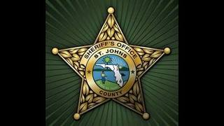 St. Johns County deputies investigating death after golf cart stuck in mud
