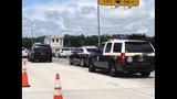 Gallery: Truck goes off Buckman Bridge - (13/25)