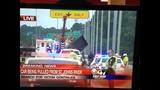 Gallery: Truck goes off Buckman Bridge - (8/25)