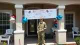 Soldier homecoming at JIA - (5/5)