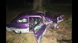 Gallery: Woman survives drag racing crash - (2/4)