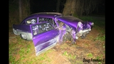 Gallery: Woman survives drag racing crash - (4/4)