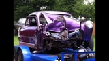 Gallery: Woman survives drag racing crash - (1/4)