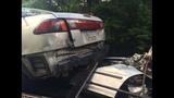 Gallery: Fatal crash in Callahan - (8/12)