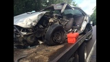 Gallery: Fatal crash in Callahan - (11/12)