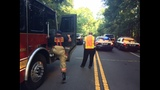Gallery: Fatal crash in Callahan - (10/12)