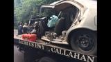 Gallery: Fatal crash in Callahan - (7/12)