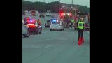 Gallery: Crash closed 2 WB lanes on I-10 - (7/11)