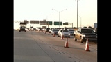 Gallery: Crash closed 2 WB lanes on I-10 - (11/11)