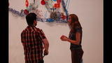 Gallery: Forty-foot textile exhibit debuts at MOCA - (9/20)