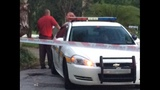 Gallery: Man shot in stomach, JSO investigating - (1/9)
