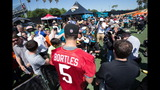Gallery: Jaguars training camp - (11/25)