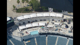 Gallery: Aerials of EverBank Field renovations - (3/9)