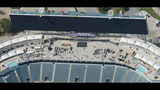 Gallery: Aerials of EverBank Field renovations - (6/9)
