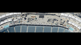Gallery: Aerials of EverBank Field renovations - (2/9)