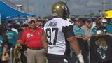 Gallery: Jaguars training camp - (7/25)