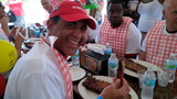 Gallery: Healing Hands Rib Eating Competition - (9/19)