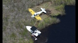 Gallery: Plane crashes in Nassau County - (3/6)