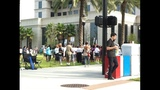Free Marissa Alexander protest - (6/9)