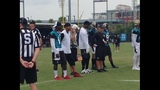 Gallery: Jaguars training camp - (13/25)