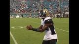 Gallery: Jacksonville Jaguars scrimmage - (9/10)