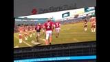 Gallery: Jacksonville Jaguars scrimmage - (2/10)