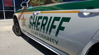 Deputies: Suspect taken into custody after evacuations in Clay County