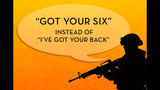 Gallery: Top 20 military phrases used by… - (1/20)