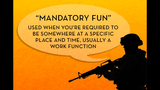 Gallery: Top 20 military phrases used by… - (9/20)