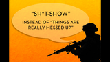 Gallery: Top 20 military phrases used by… - (20/20)