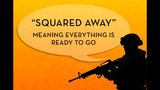 Gallery: Top 20 military phrases used by… - (19/20)