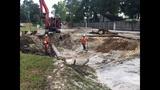 Gallery: JEA crews repair water main break - (3/6)
