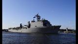 Gallery: USS McHenry - (7/8)