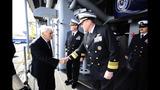 Gallery: USS McHenry - (1/8)